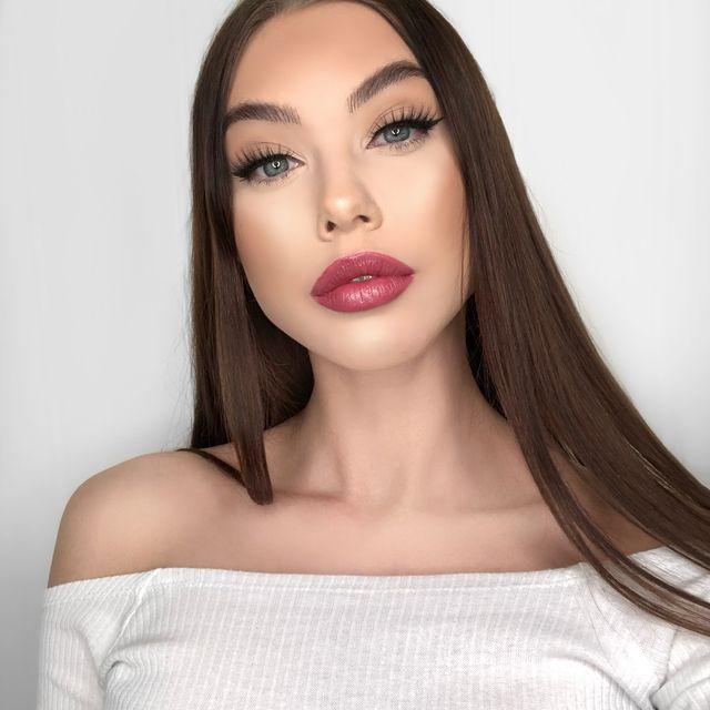Cream Lipstick Rush